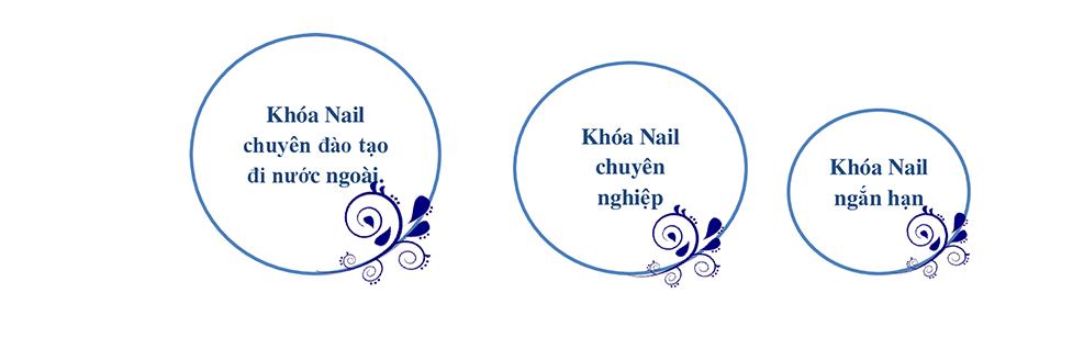 Trang Nail Care đào tạo nail chuyên sâu